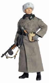 Dragon WWII 1/6 scale 12 German Soldier Panzergrenadier Horst