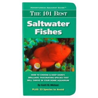 The 101 Best Saltwater Fishes   Books   Fish