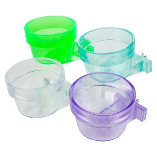 All Living Things� Plastic Crocks   Bowls & Water Bottles   Small Pet