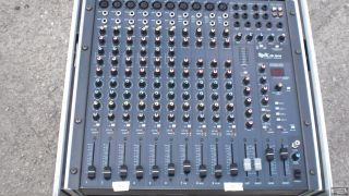 Zeck Power Mixer PD 10.14 / Rack / Sony Mega Storage