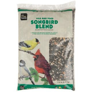 All Living Things™ Songbird Wild Bird Food Blend   Wild Bird   Bird