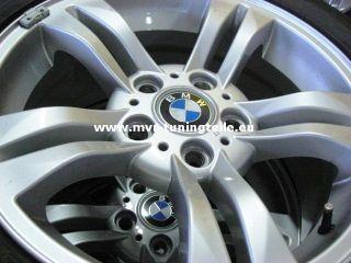 BMW X3 Original 17 Zoll Alufelge Alufelgen Styling Doppelspeiche 112