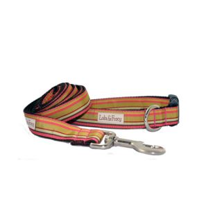 Lola & Foxy Nylon Dog Leashes   Stella   Leashes Nylon   Collars, Harnesses & Leashes