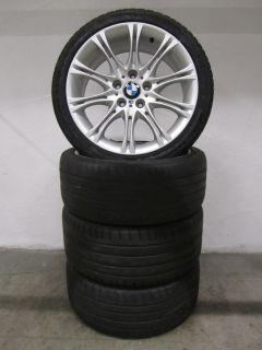 Original BMW 3er E46 M Paket 18 Zoll Alufelgen Felgen Styling 135 TOP