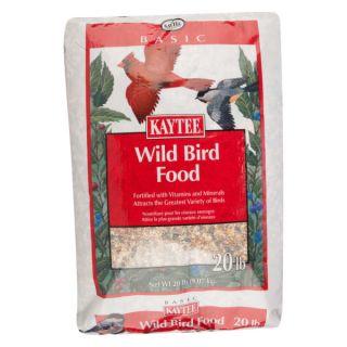 Kaytee Wild Bird Food   Wild Bird   Bird