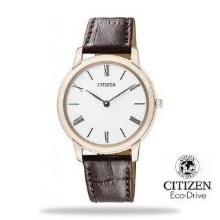 Citizen ECO Drive Damenuhr EG6003 17A Stiletto