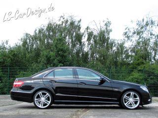 18 Mercedes Benz Felgen Alufelgen C Klasse 204K W204K 70