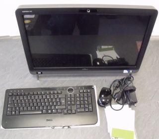 Dell Inspiron One 23 AIO Desktop PC 22 5 Intel Pentium Dual Core P6100