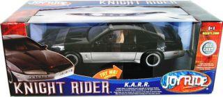 Original Knight Rider K A R R 1 18 Pontiac Trans Am 1982 KARR Raritaet