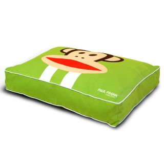 26 Bars & a Band Paul Frank Julius Racing Stripes Dog Bed   Beds   Dog