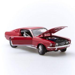 Modellauto Maisto Ford Mustang GTA Fastback ´67 118 Spielzeug