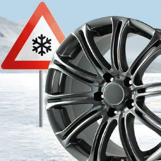 BMW 1er 18 Winterräder Winterreifen Felgen Alufelgen Winterfelgen M3