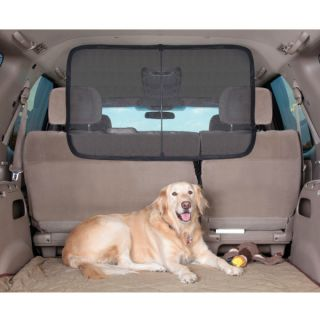 Cargo Area Net Pet Barrier