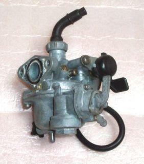 Vergaser Keihin Honda Dax ST 50 ST 70 Carburetor AB 23 12 Volt