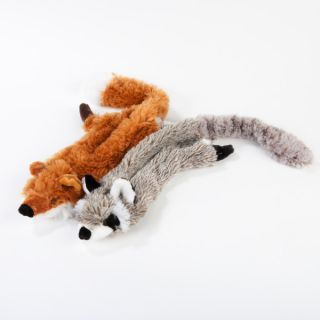 Crazy Critters Stuffing Free Dog Toy  As Seen on TV   Sale   Dog