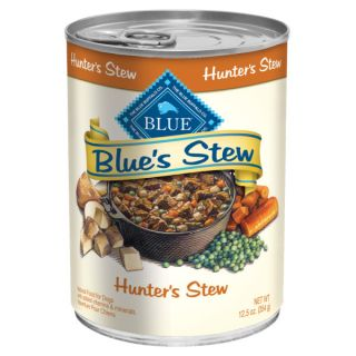 Blue's Stew Hunter's Stew Canned Dog Food   Food   Dog
