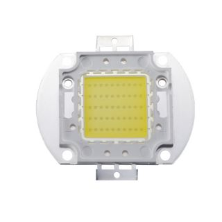50W LED Chip kaltweiss 12000K LEDs High Power Fluter SMD Licht weiß