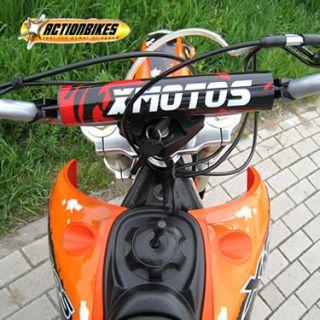 MOTO ENDURO XB 33B CROSS BIKE 250 cc MOTOCROSS