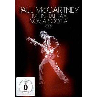 in Halifax, Novia Scotia 2009 Paul McCartney Filme & TV