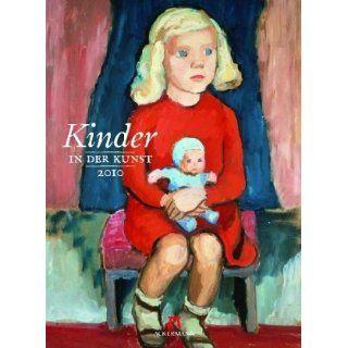 Kinder in der Kunst 2010 Bücher