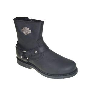 HARLEY DAVIDSON   Biker Boots   SCOUT D95262   black