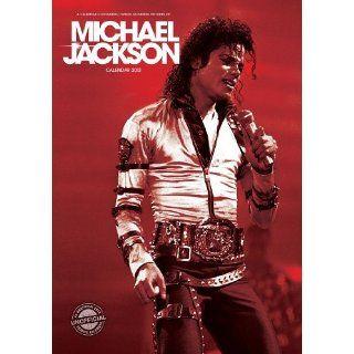 Michael Jackson 2013 Kalender von Red Star Spielzeug