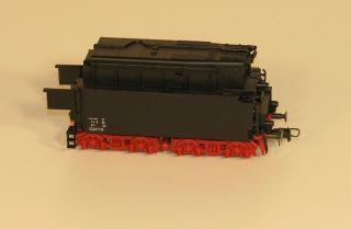 3w32  Roco 43244 Dampflok BR 042 mit Verpackung.