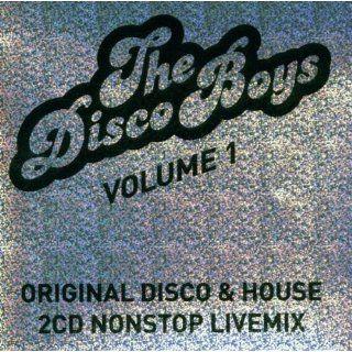 The Disco Boys   Vol. 1 Musik