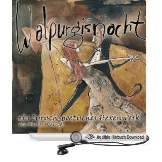 Walpurgisnacht (Hörbuch ) Nicolas Wachter, Thomas
