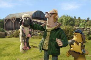Shaun das Schaf   Ein Bad mit Tücken DVD 1 der neuen Staffel