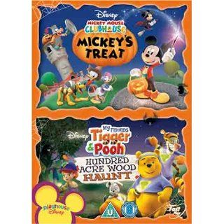 My Friends Tigger and Pooh   Hundred Acre Wood Haunt/Mickey Mouse