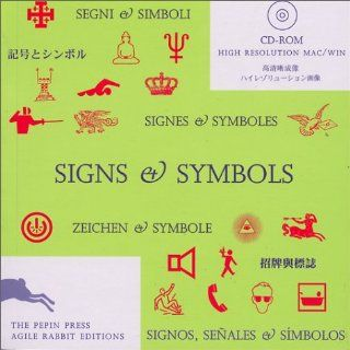 Signs & Symbols /Zeichen & Symbole (Agile Rabbit Editions):