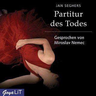 Partitur des Todes Jan Seghers, Miroslav Nemec Bücher