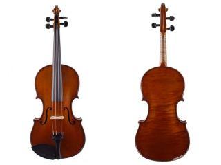 Alte Geige mit deutscher Herkunft Violine ca 80 Jahre Probe Tel 09181