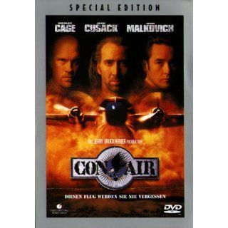 Con Air (Special Edition) [Special Edition] Nicolas Cage