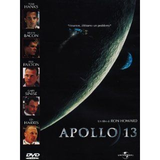 Apollo 13 [UK Import] Tom Hanks, Bill Paxton, Gary Sinise