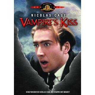 Vampires Kiss Nicolas Cage, Jennifer Beals, Maria