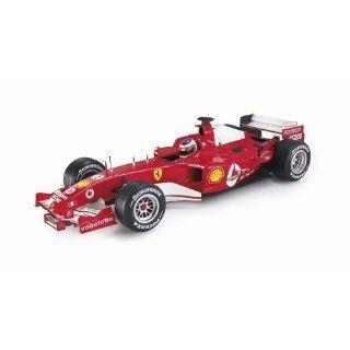 Hot Wheels Racing G9728   118 Ferrari   R. Barrichello 2005