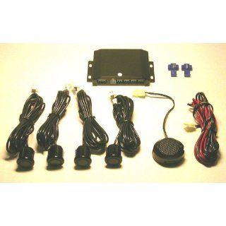 MHW Parking Sensor ASW926031 Abstandwarner universal, 4 Sensoren, rund