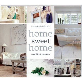 home sweet home Iben Ahlberg, Niels Ahlberg Bücher