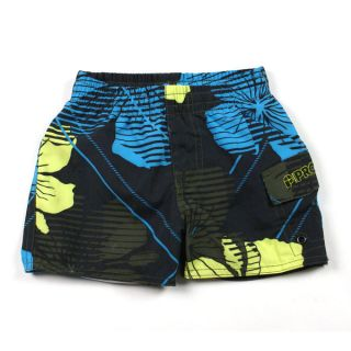 Protest Mini Boy Boardshort Rosedale green Sommer 12 Gr.92