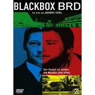 Black Box BRD Jan Tilman Schade, Andres Veiel Filme & TV