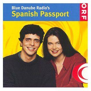 Spanish Passport Musik