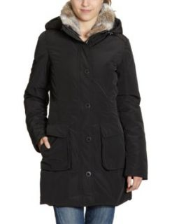 tommy hilfiger damen kurzmantel 1m87602882 nebraska down parka. Black Bedroom Furniture Sets. Home Design Ideas