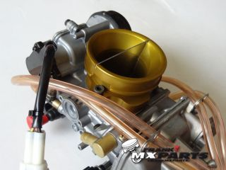 Power Now Keihin FCR MX / 63 mm. KTM SMR LC4 blade vergaser carburetor
