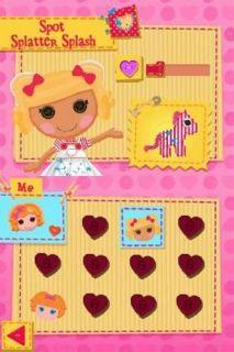 Lalaloopsy   Sew Magical Sew Cute (Spiel + Mini Lalaloopsy Figur