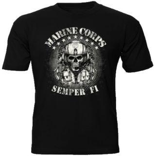 Shirt Marine Corps XXXXL XXXXXL