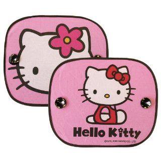 Sonnenschutz Auto Sonnenblende Hello Kitty 2 er Set Auto