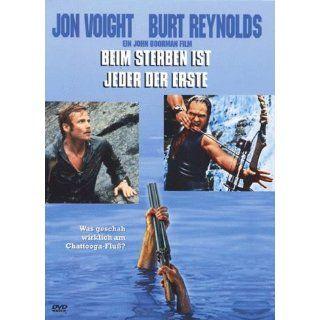 Beim Sterben ist jeder der Erste Jon Voight, Burt Reynolds