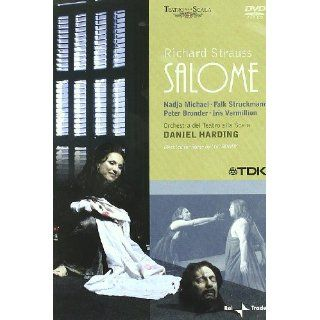 Richard Strauss   Salome Luc Bondy Filme & TV